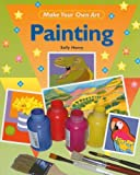 Painting, Sally Henry, 1435826442