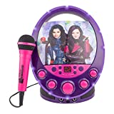 Descendants Karaoke Player, One Microphone Included, KO2-04035