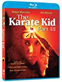 Karate Kid Iii - La Sfida Finale (Blu-Ray)