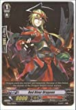 Cardfight!! Vanguard TCG - Red River Dragoon (TD06/008EN) - Trial Deck 6: Resonance of Thunder Dragon