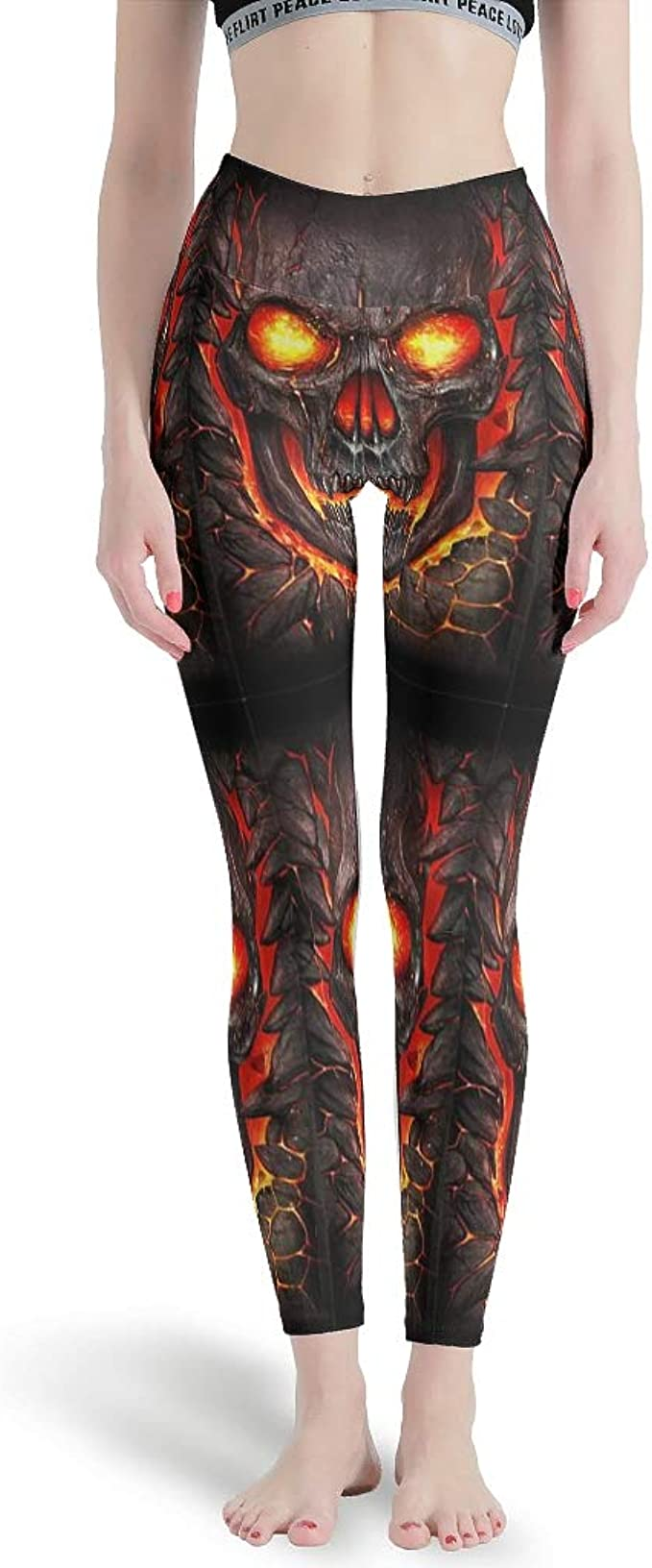 Yoga Legging Lava Capri Lava Legging Yoga Pant