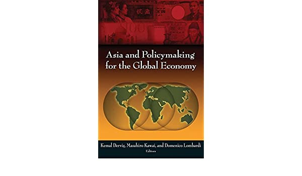 Globalisation in the Asia-Pacific Context