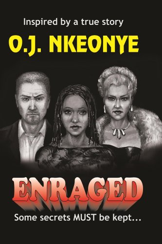 Book: Enraged by O.J. Nkeonye