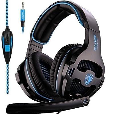 SADES SA810 Gaming Headset