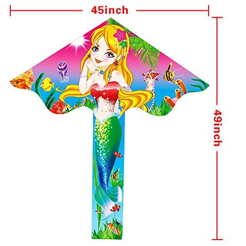 The 8 best kites for kids under 10