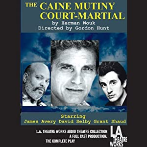 The Caine Mutiny Court-Martial Performance