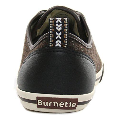 Sneaker Vintage Da Donna Di Burnetie