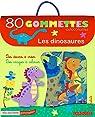 Les dinosaures par Grégoire