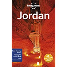Lonely Planet Jordan 10th Ed.: 10th Edition