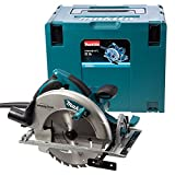 Makita 5008MGJ/2 240 V 210 mm Circular Saw with Makpac Case