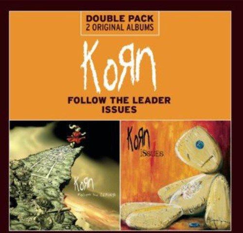 Korn - Follow The Leader/Issues - Zortam Music