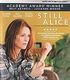 Still Alice (Blu Ray)