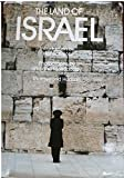 The Land of Israel 0500241015 Book Cover