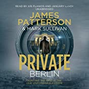 Private Berlin | James Patterson, Mark Sullivan