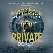 Private Berlin | James Patterson, Mark Sullivan
