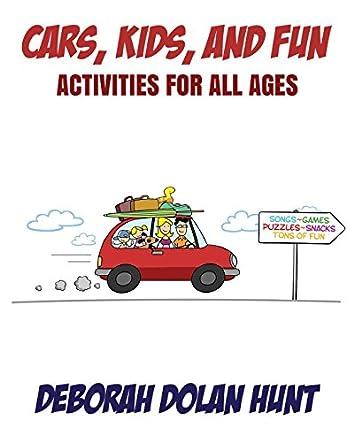 Cars, Kids, & Fun