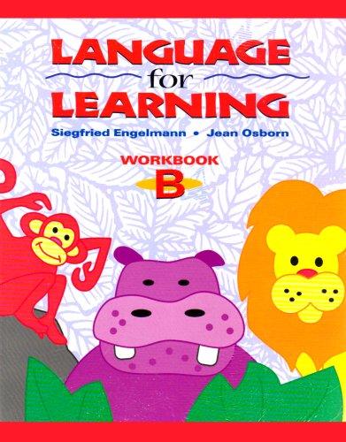 Pkg 5 Wkbk B Language for Learn