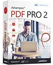 PDF Pro 2 - PDF editor to create, edit, convert and merge PDFs - 100% Compatible with Adobe Acrobat - for Wind