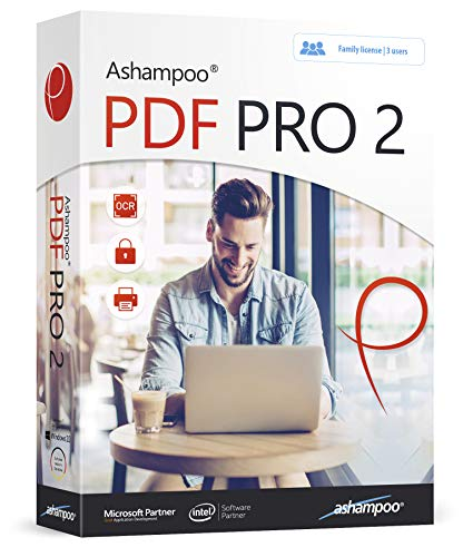 PDF Pro 2 - PDF editor to create, edit, convert and merge...