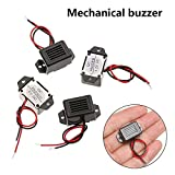 2PCS 33.515mm Electronic Buzzer Alarm Mechanical