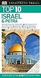 Top 10 Israel and Petra (Eyewitness Top 10 Travel Guide)