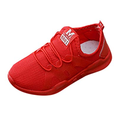 979d38a8bd917 Muium Children Letter Sport Shoes Kids Boys Girls Fashion Thick Winter Warm  Running Breathable Sneakers Casual Shoes for 3-12 Years Old