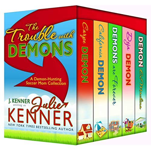 Trouble Demons Demon Hunting Soccer Book ebook