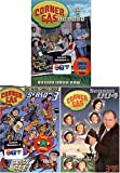 Corner Gas Season 2, 3 and 4 (3 Pack)
