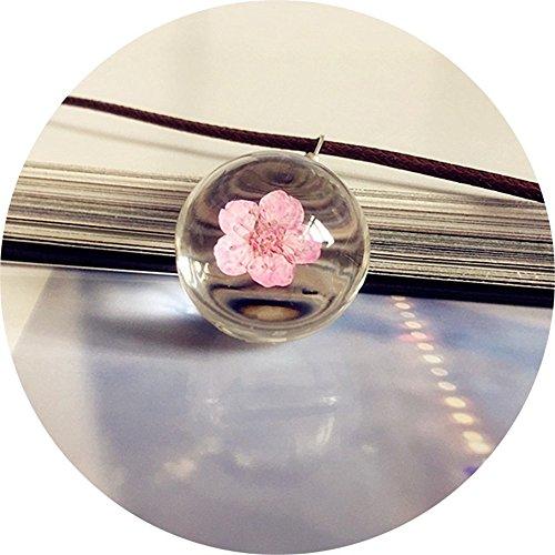 Cherry Blossom Necklace - 9