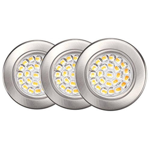Recessed Led Task Lighting in US - 5