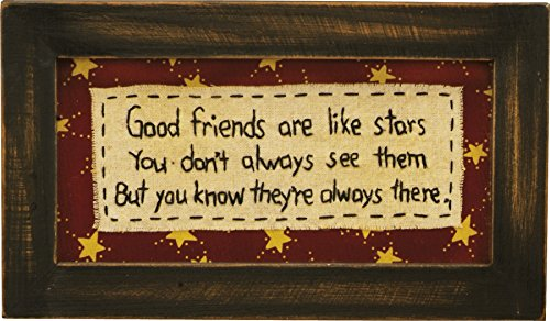 (Stitchery ~ Good Friends 9.5
