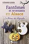 Fantômes et revenants en Alsace par Leser