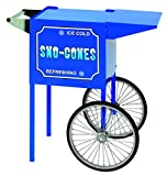 Paragon - Manufactured Fun Small Snow Cone Cart