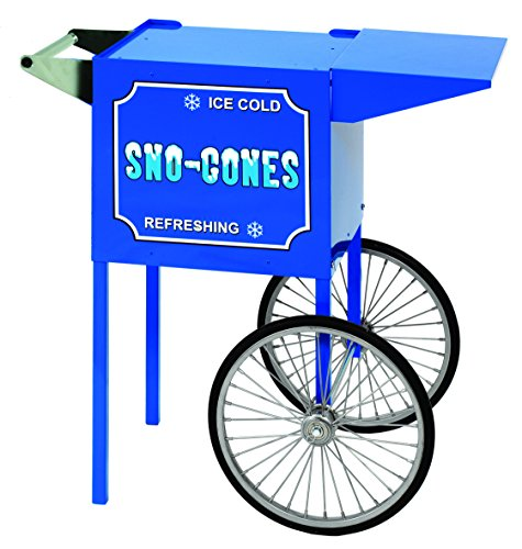 Paragon - Manufactured Fun Small Snow Cone Cart ()