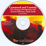 Command and Control: ICS, Strategy Development and Tactical Selections, Book 1, 2/e Study Guide -  IFSTA