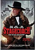 Buy Stagecoach: The Texas Jack Story