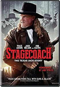 Stagecoach: The Texas Jack Story [Import]