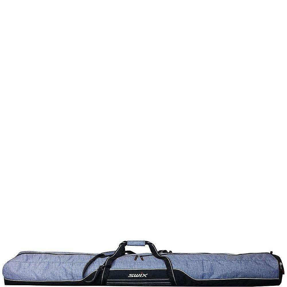 Swix road trip double ski bag grey flannel sports outdoors jpg 1001x1001 Swix  double ski bag 605a25a1e5190