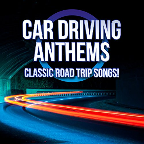 Car Driving Anthems - Classic ...
