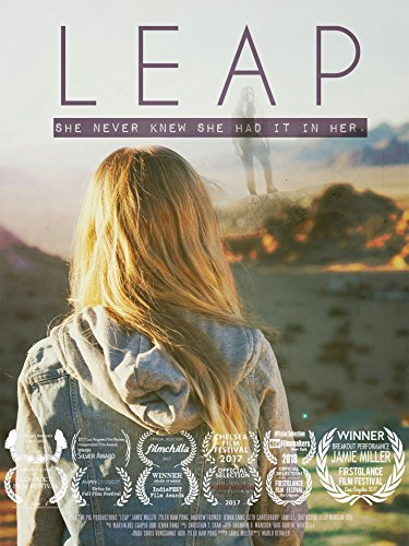 Leap (This Powerful Combination Does)