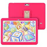 Tagital T10K Kids Tablet 10.1 inch Display, Kids Mode Pre-Installed, with WiFi, Bluetooth