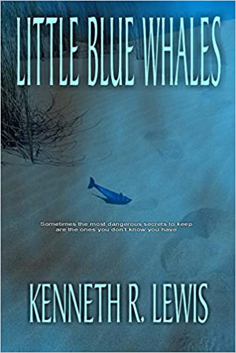 Little Blue Whales