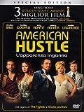 american hustle - l'apparenza inganna (se) dvd Italian Import