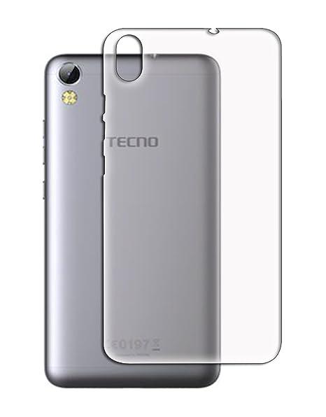 watch a676e e148c Tecno i5 Back Cover: Amazon.in: Electronics