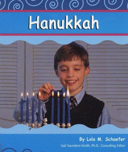 Hanukkah (Holidays and Celebrations)