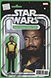 STAR WARS LANDO DOUBLE OR NOTHING #1 CHRISTOPHER ACTI