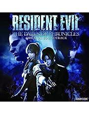 Resident Evil: The Darkside Chronicles O.S.T.