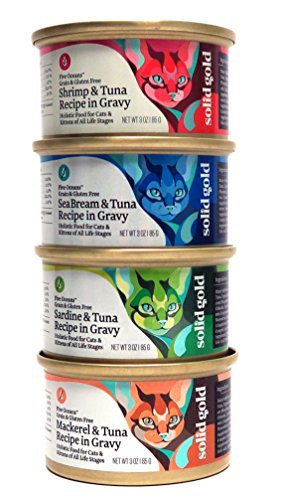 solid-gold-five-oceans-grain-free-wet-cat-food-variety-pack-4-flavors-seabream-tuna-shrimp-tuna-mack