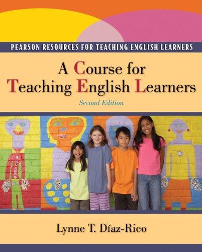 Diaz-Rico: Cours Teach Engli Learn_2 (2nd Edition)