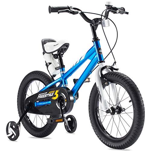 BMX Freestyle 16 inch Kid